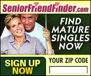 Find Mature Singles looking to Date
